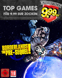 Borderlands The PreSequel 9.99er