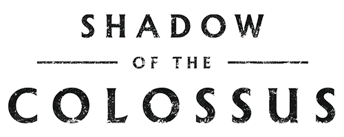 Shadow of the Colossus Logo